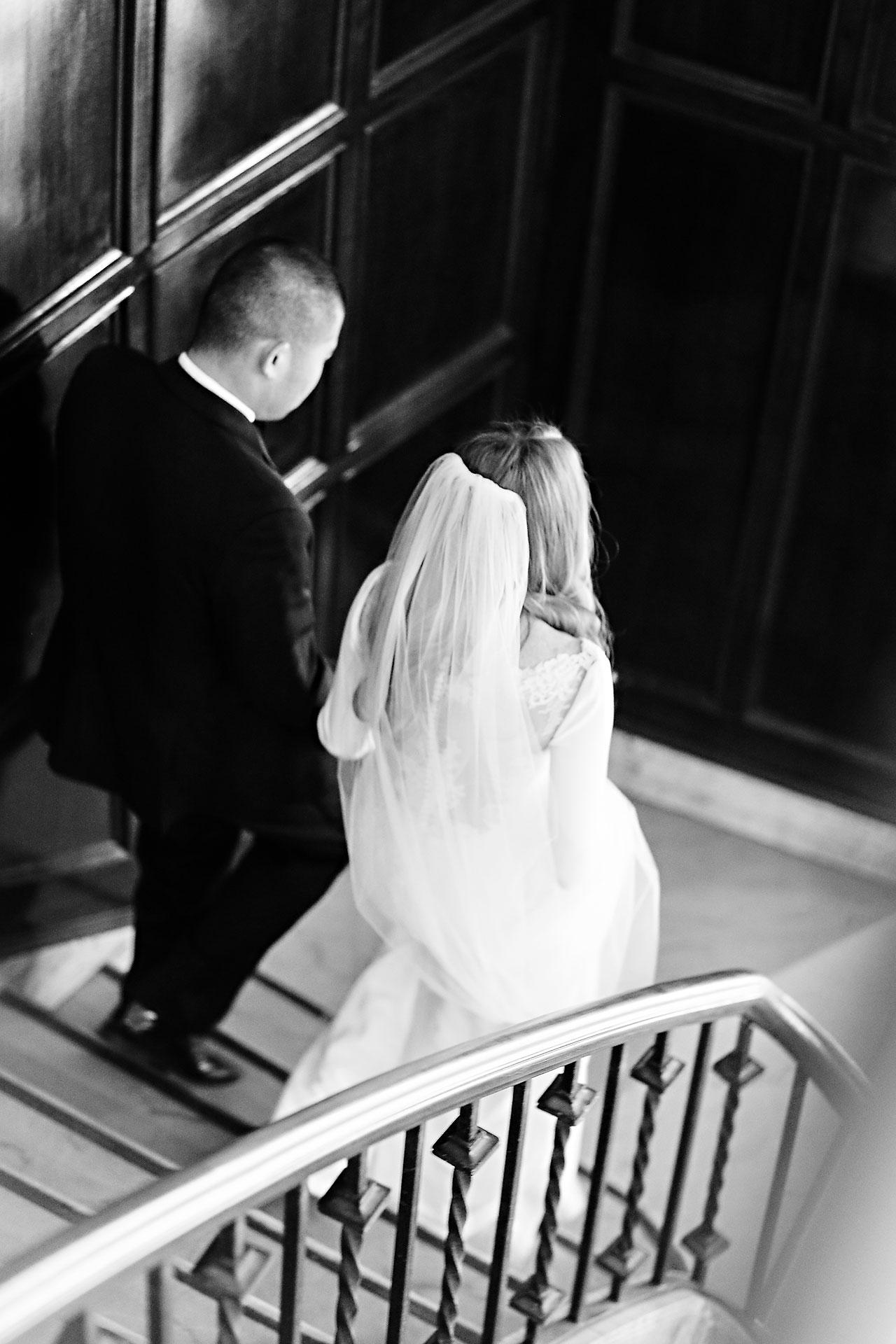 Mallory Wayne Columbia Club Indianapolis Wedding 089