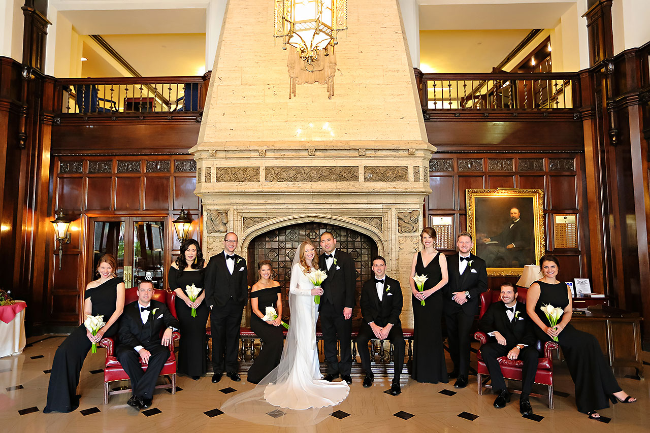 Mallory Wayne Columbia Club Indianapolis Wedding 090