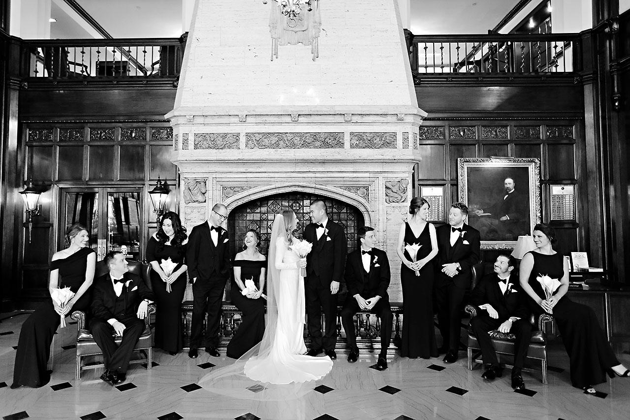 Mallory Wayne Columbia Club Indianapolis Wedding 091