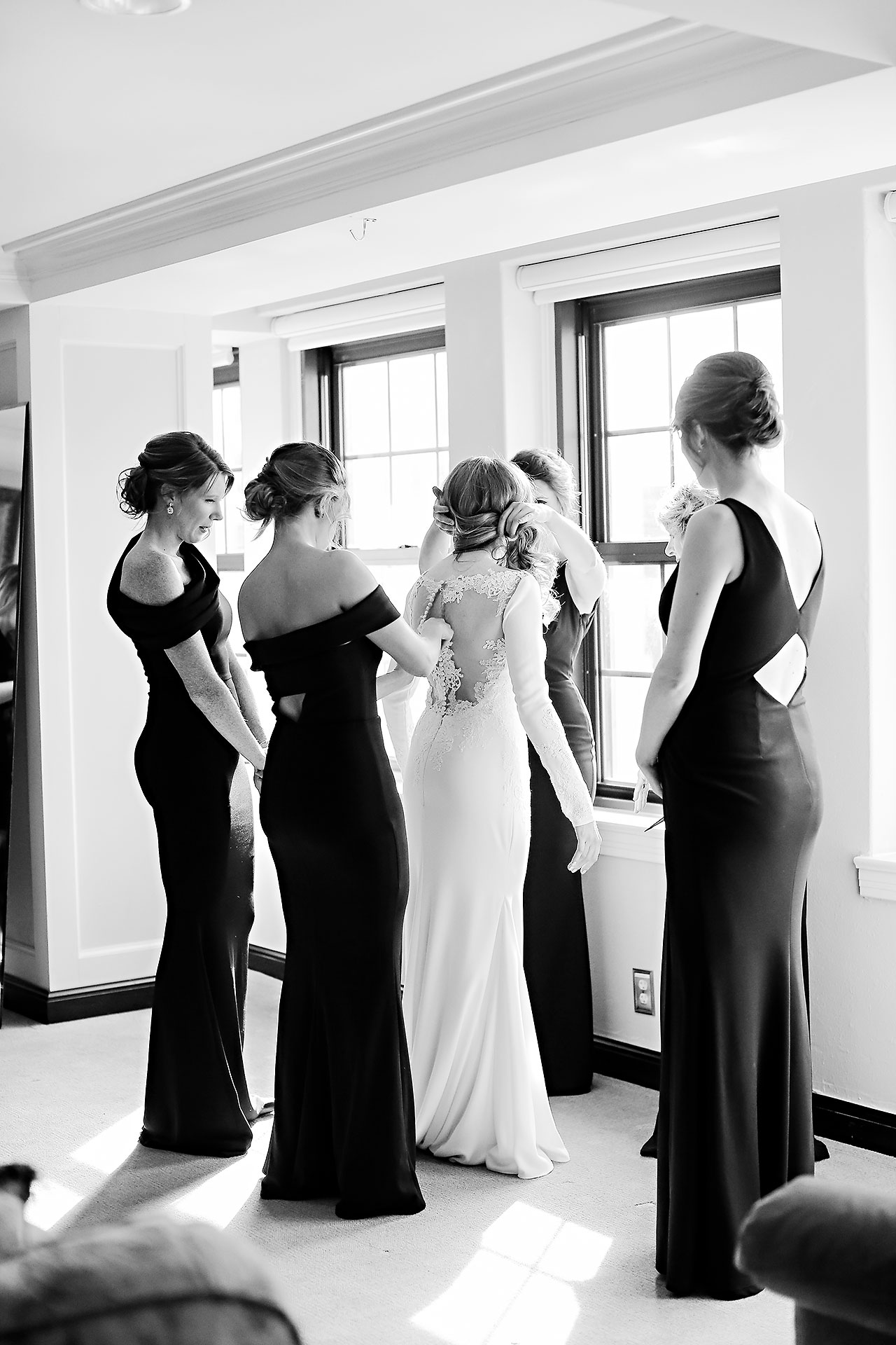 Mallory Wayne Columbia Club Indianapolis Wedding 027