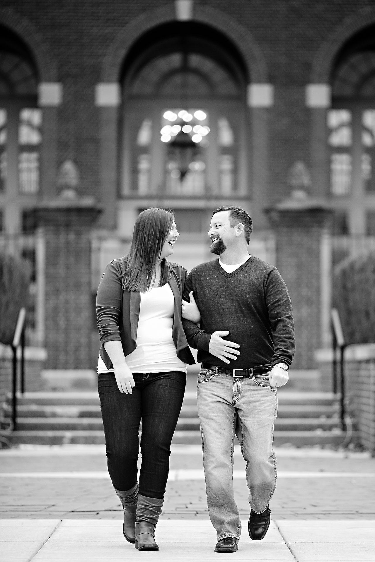 Erin John Indianapolis Engagement 105
