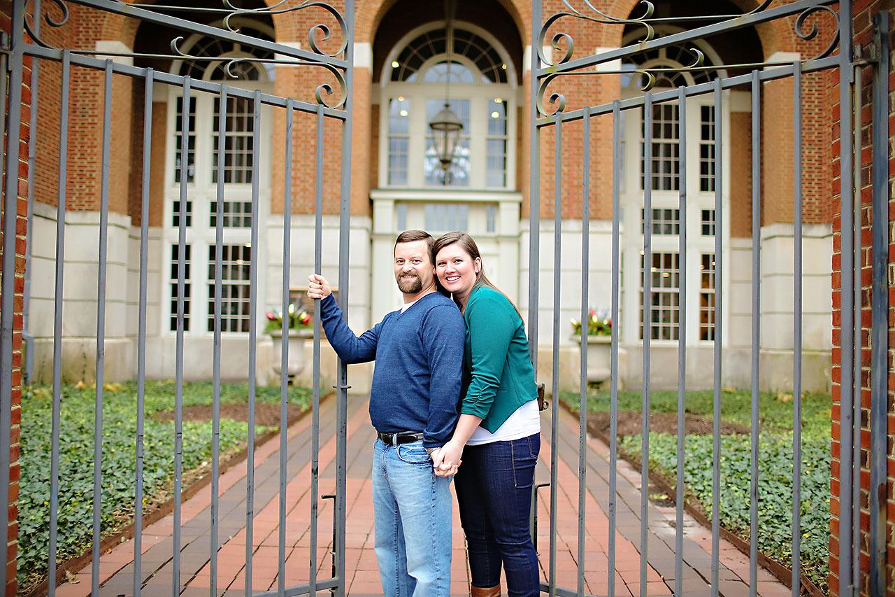 Erin John Indianapolis Engagement 101