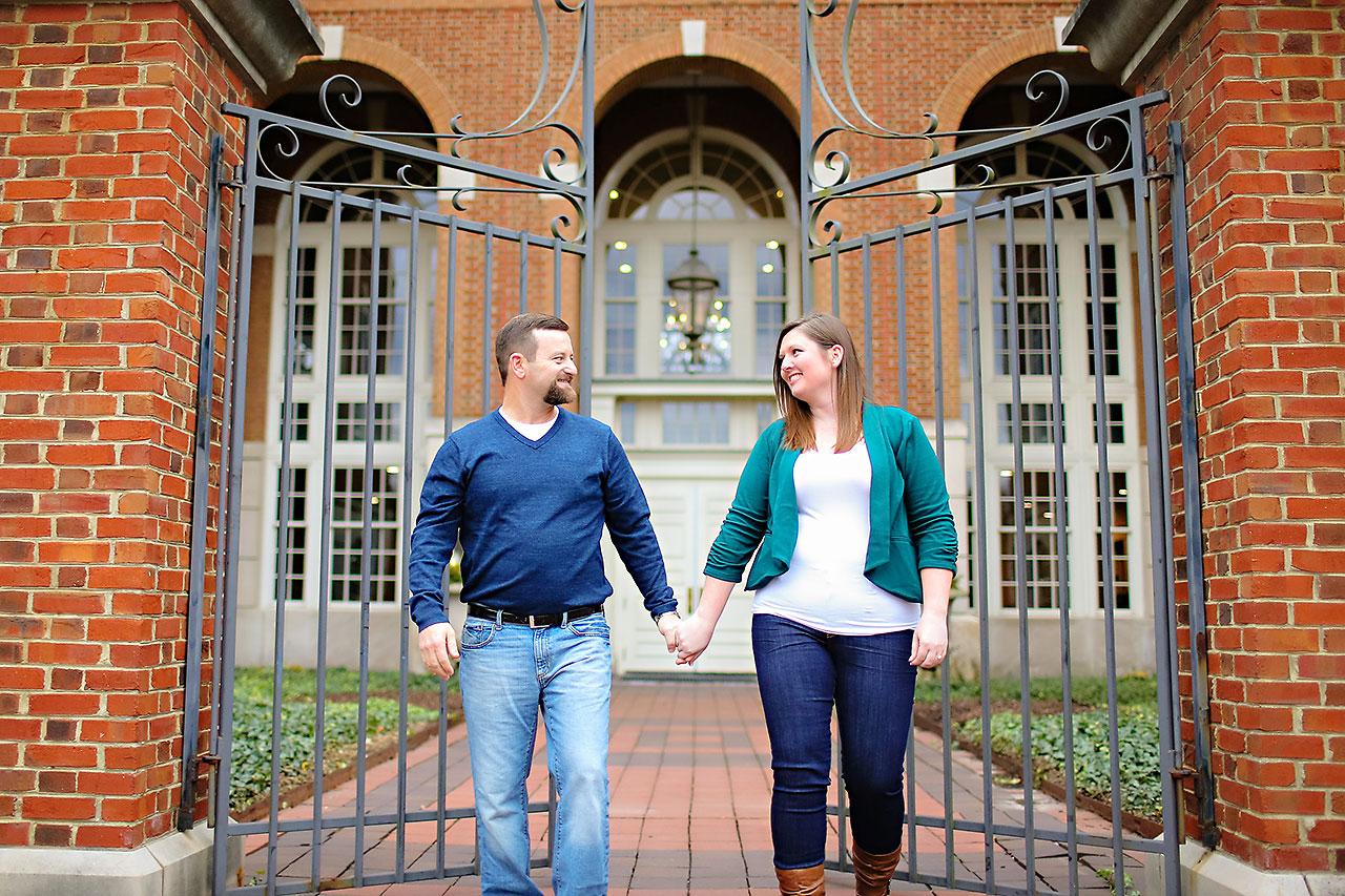 Erin John Indianapolis Engagement 085