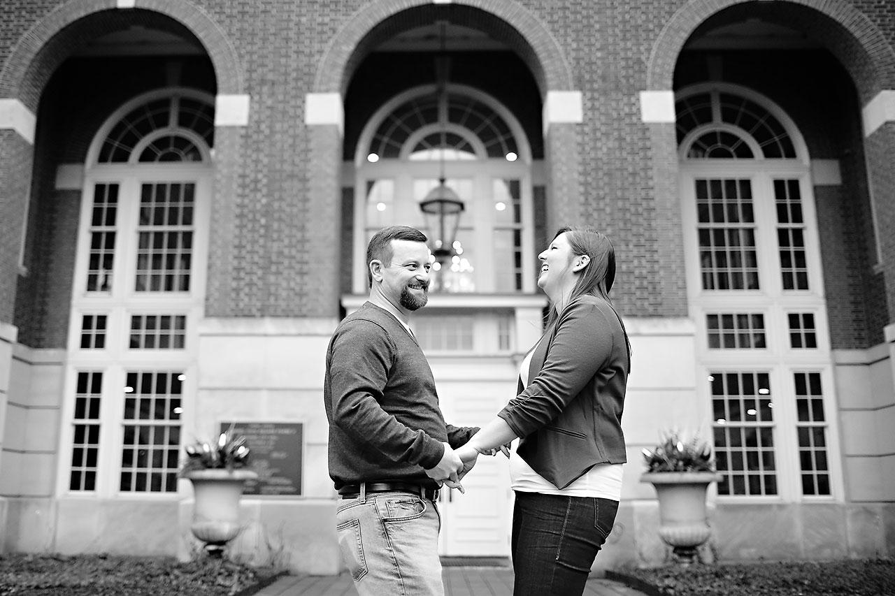 Erin John Indianapolis Engagement 073