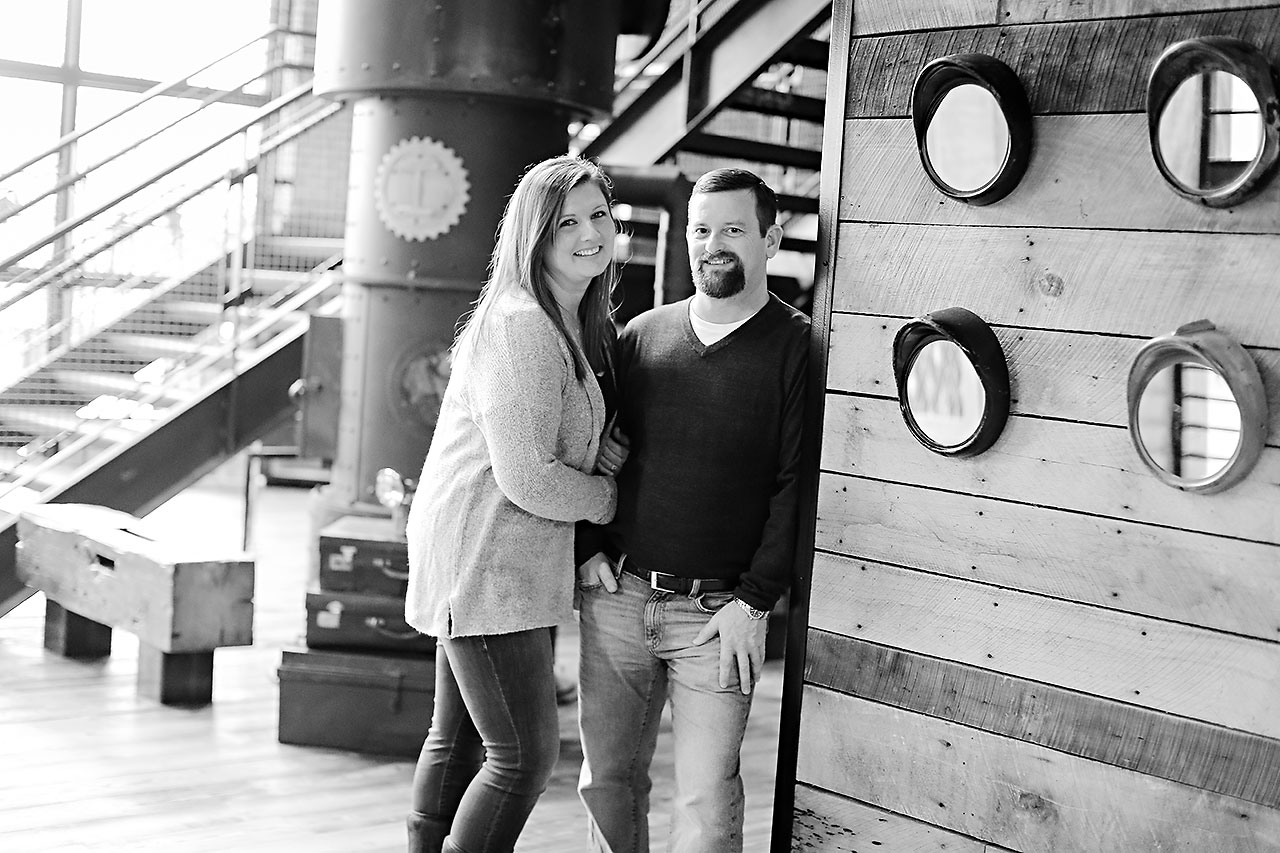 Erin John Indianapolis Engagement 034