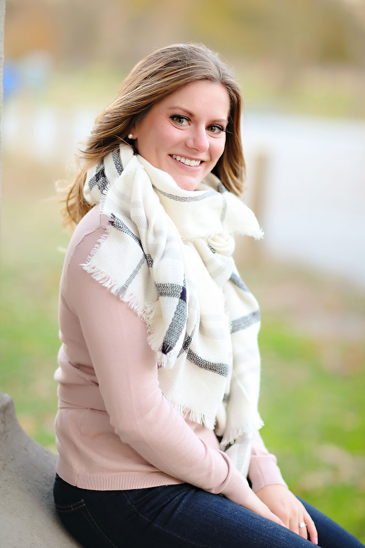 Kelsey Joe Cleveland Engagement Session 129