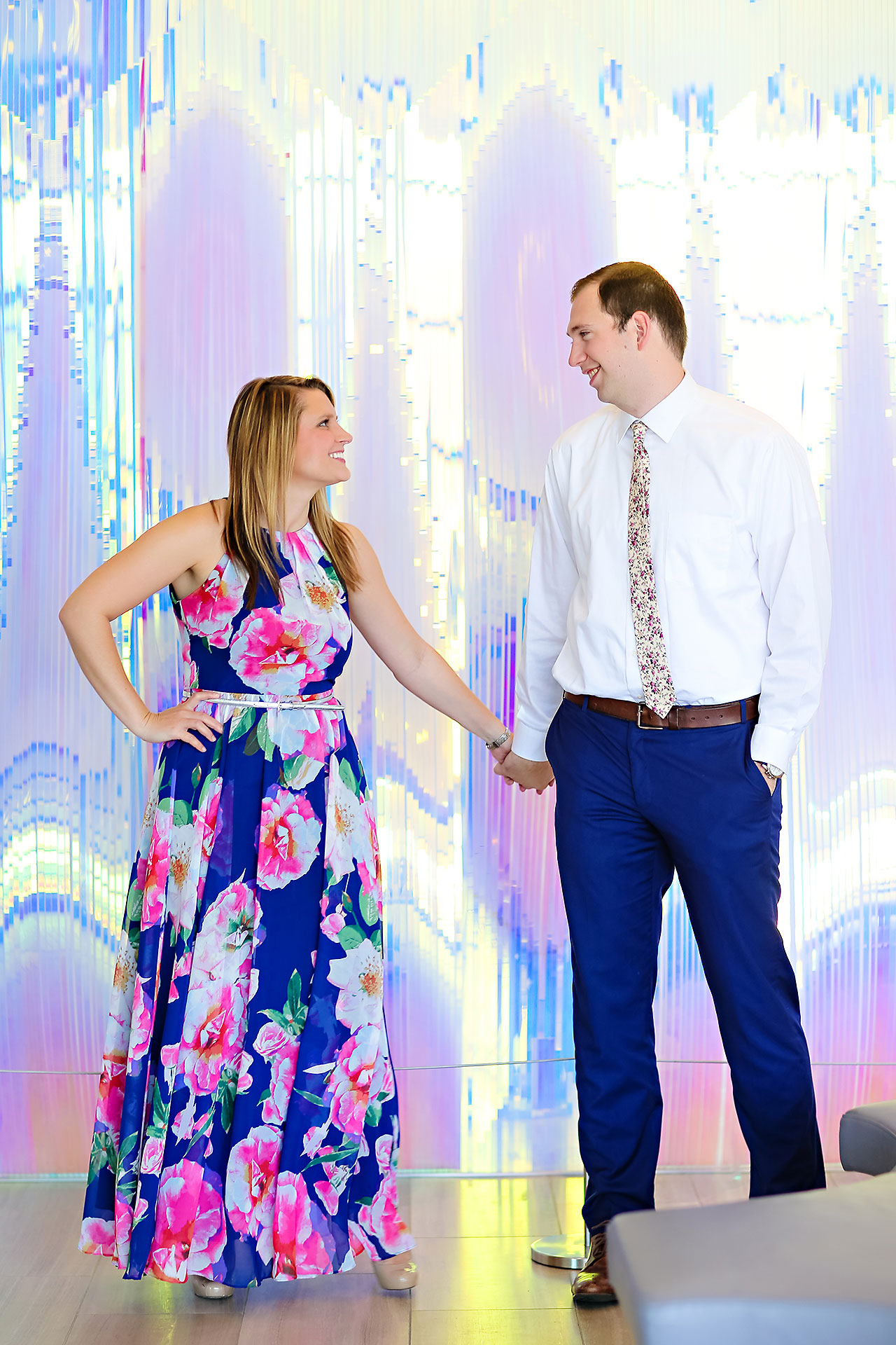 Katelyn Matt Indianapolis Fall Engagement Session 100