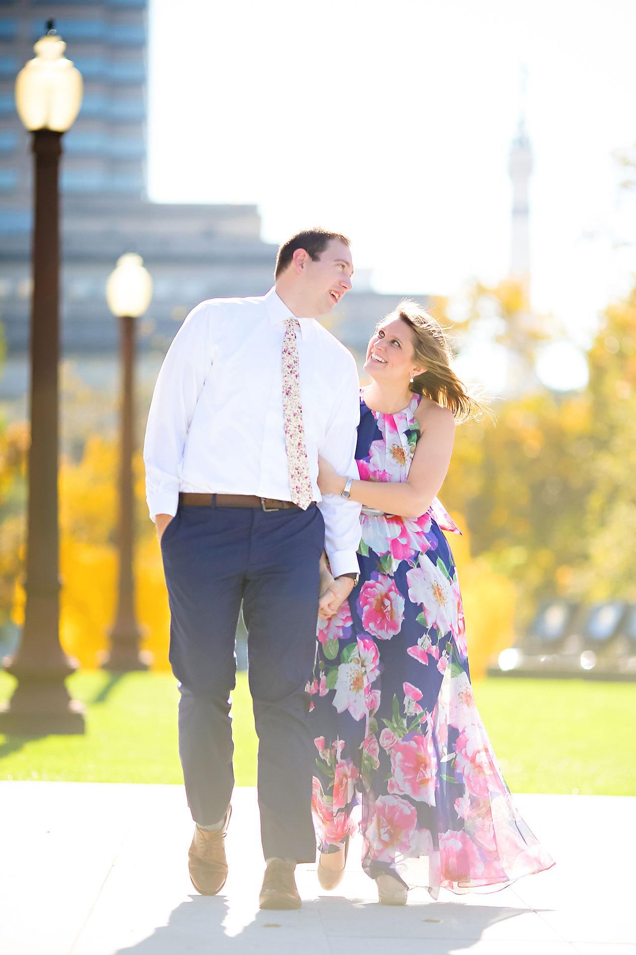 Katelyn Matt Indianapolis Fall Engagement Session 042
