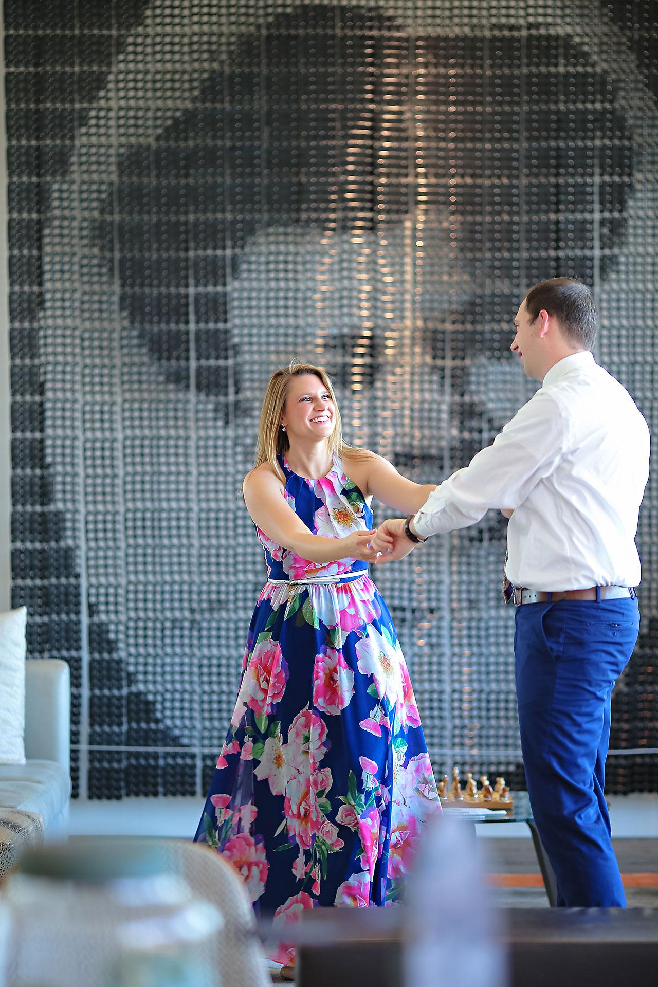 Katelyn Matt Indianapolis Fall Engagement Session 010