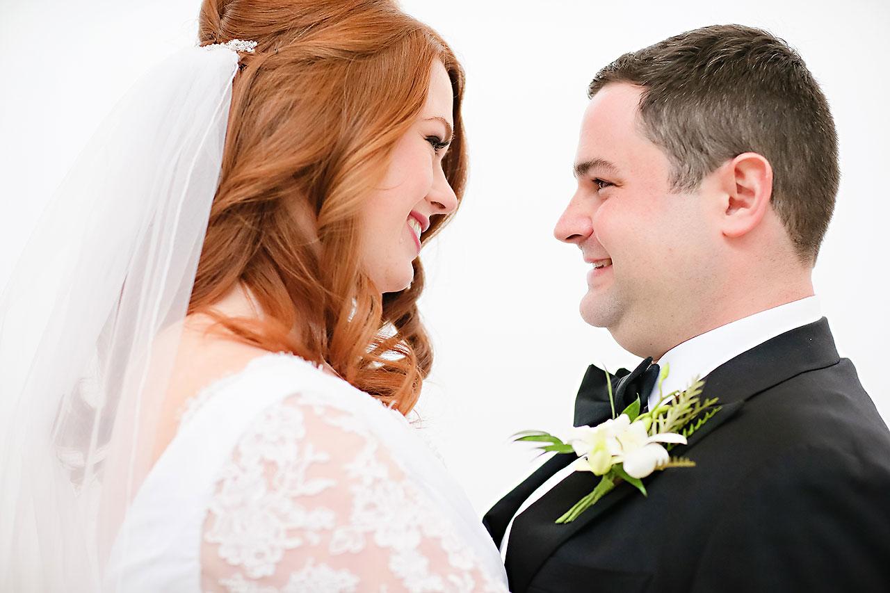 Mollie Josh Indianapolis Museum of Art Wedding 054