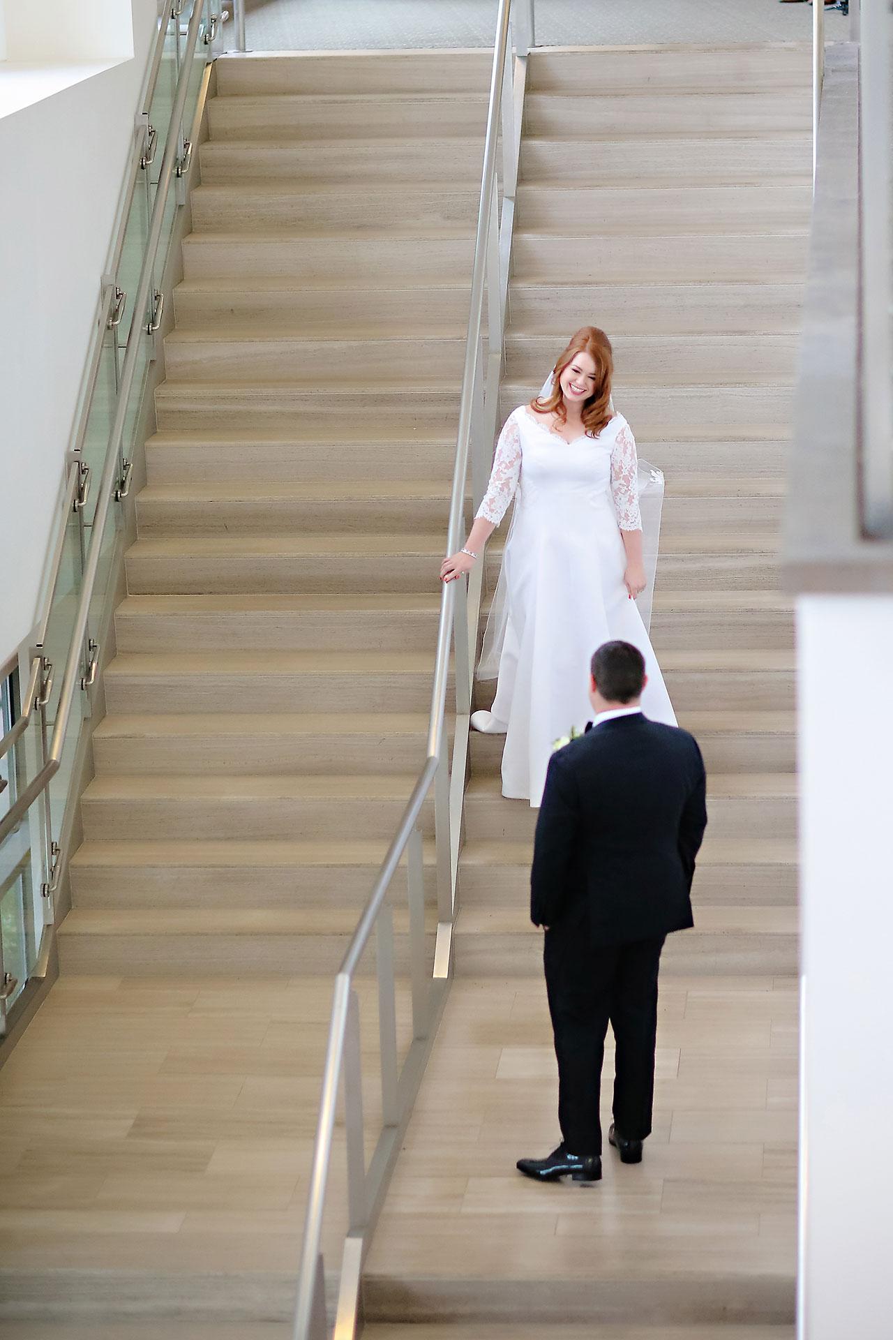 Mollie Josh Indianapolis Museum of Art Wedding 049