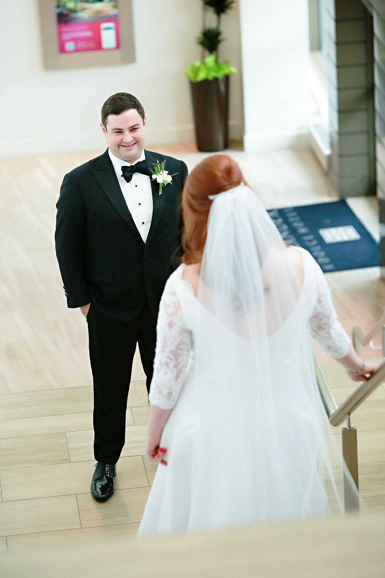 Mollie Josh Indianapolis Museum of Art Wedding 048