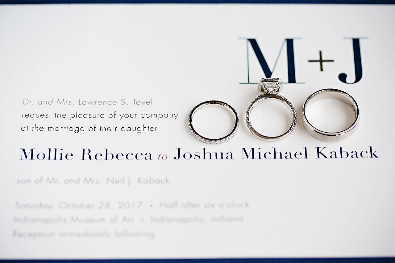 Mollie Josh Indianapolis Museum of Art Wedding 022