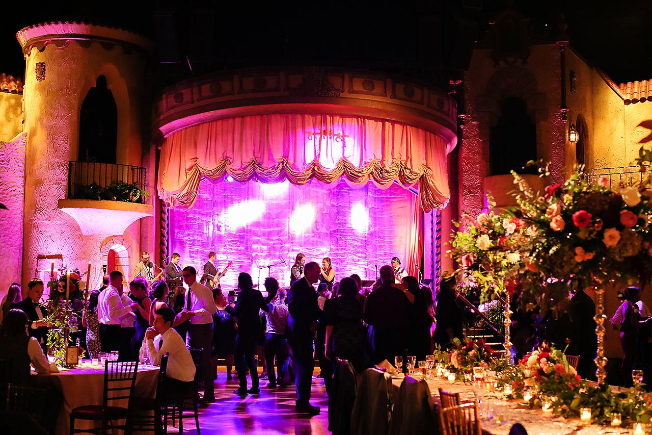 Kayci Matt Indiana Roof Ballroom Indianapolis Wedding 373