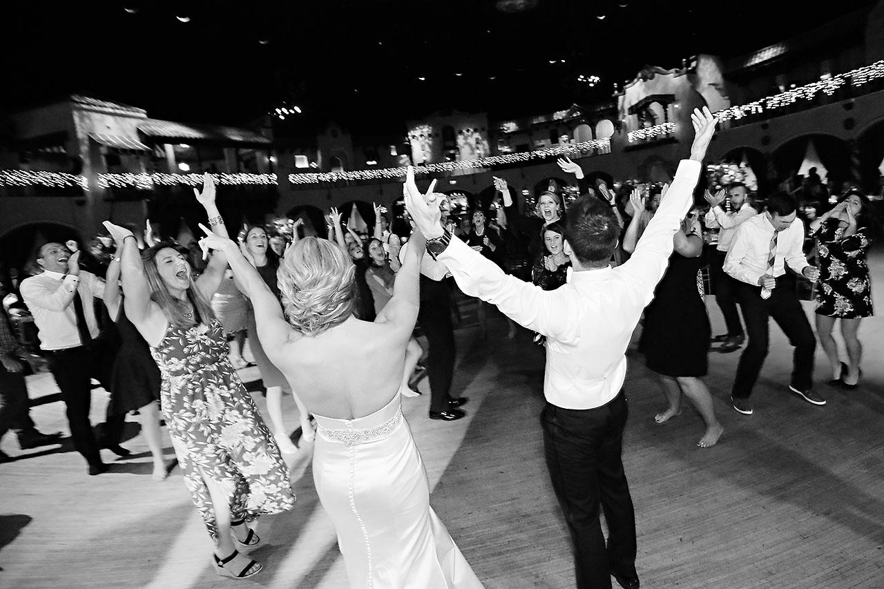 Kayci Matt Indiana Roof Ballroom Indianapolis Wedding 365