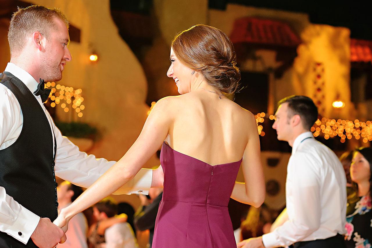 Kayci Matt Indiana Roof Ballroom Indianapolis Wedding 366
