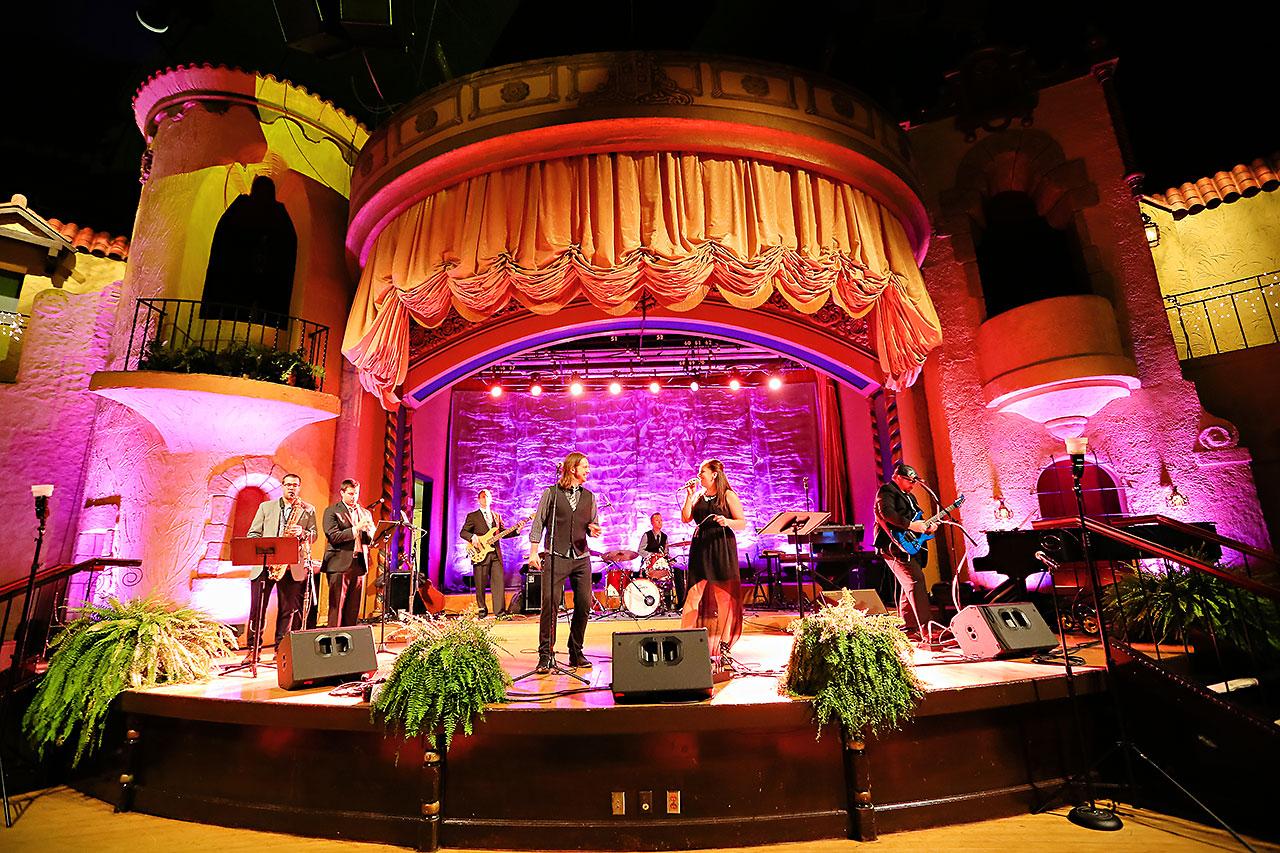 Kayci Matt Indiana Roof Ballroom Indianapolis Wedding 354