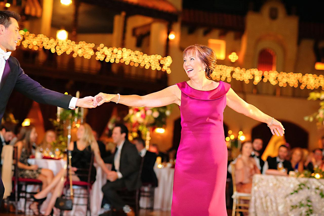 Kayci Matt Indiana Roof Ballroom Indianapolis Wedding 352
