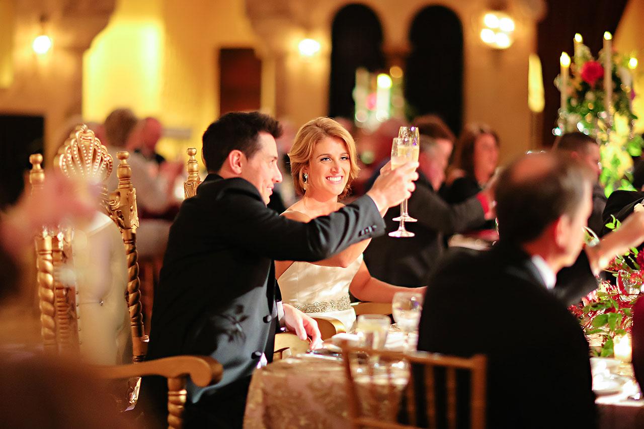 Kayci Matt Indiana Roof Ballroom Indianapolis Wedding 331