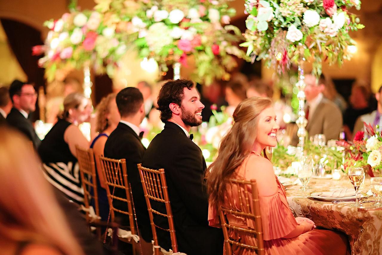 Kayci Matt Indiana Roof Ballroom Indianapolis Wedding 323