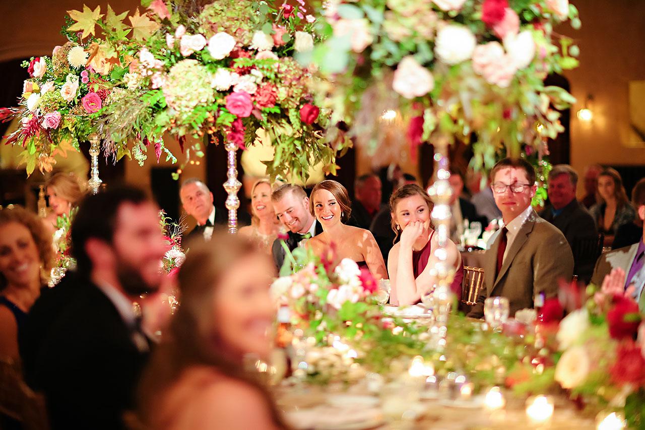 Kayci Matt Indiana Roof Ballroom Indianapolis Wedding 321