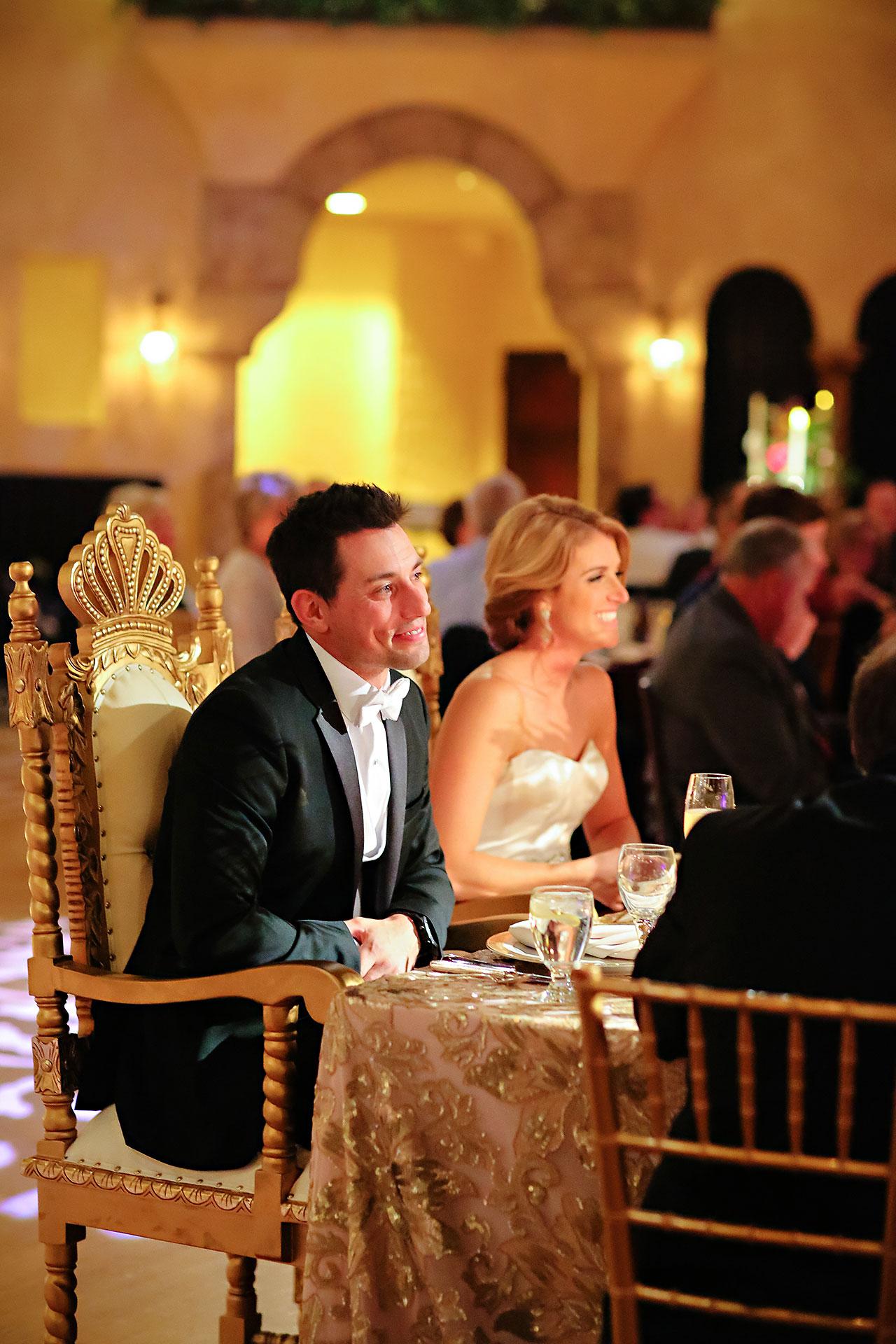 Kayci Matt Indiana Roof Ballroom Indianapolis Wedding 317