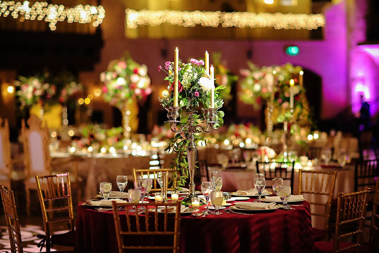 Kayci Matt Indiana Roof Ballroom Indianapolis Wedding 301