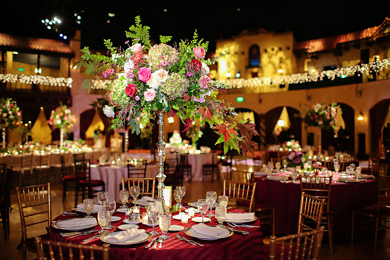 Kayci Matt Indiana Roof Ballroom Indianapolis Wedding 285