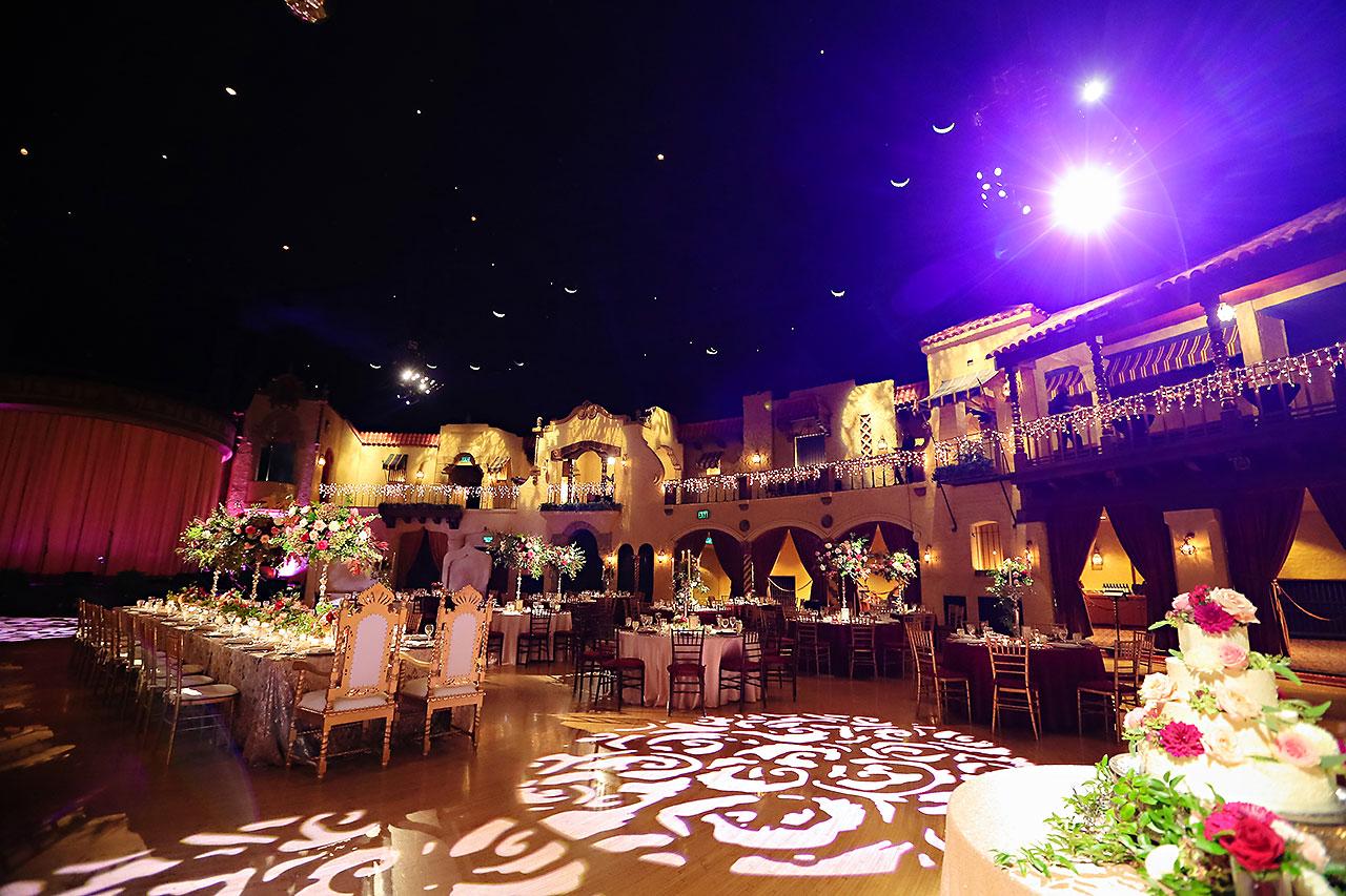 Kayci Matt Indiana Roof Ballroom Indianapolis Wedding 274