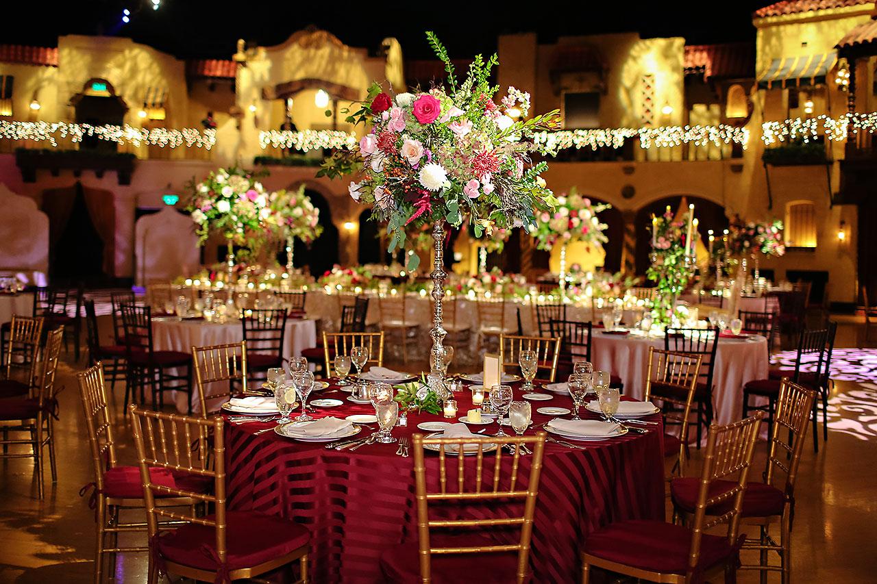 Kayci Matt Indiana Roof Ballroom Indianapolis Wedding 269