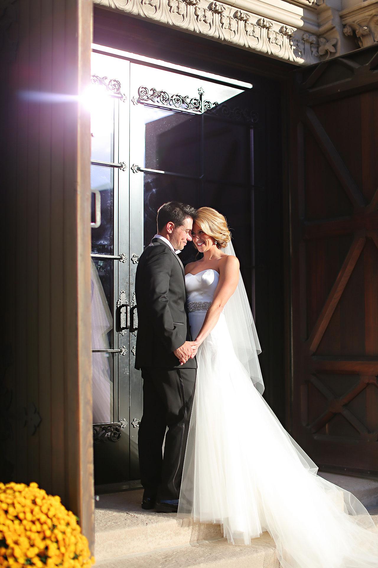 Kayci Matt Indiana Roof Ballroom Indianapolis Wedding 247