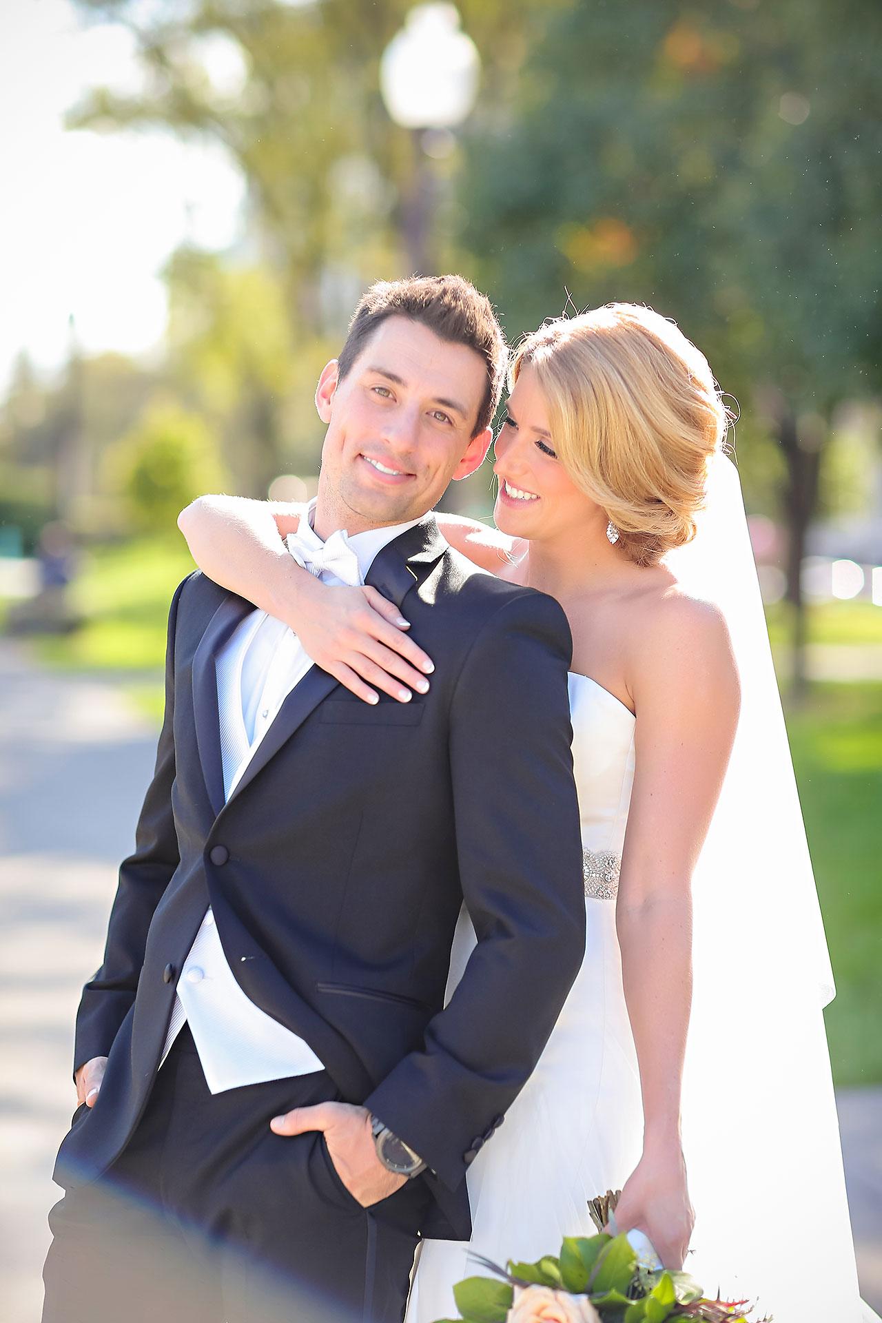 Kayci Matt Indiana Roof Ballroom Indianapolis Wedding 225