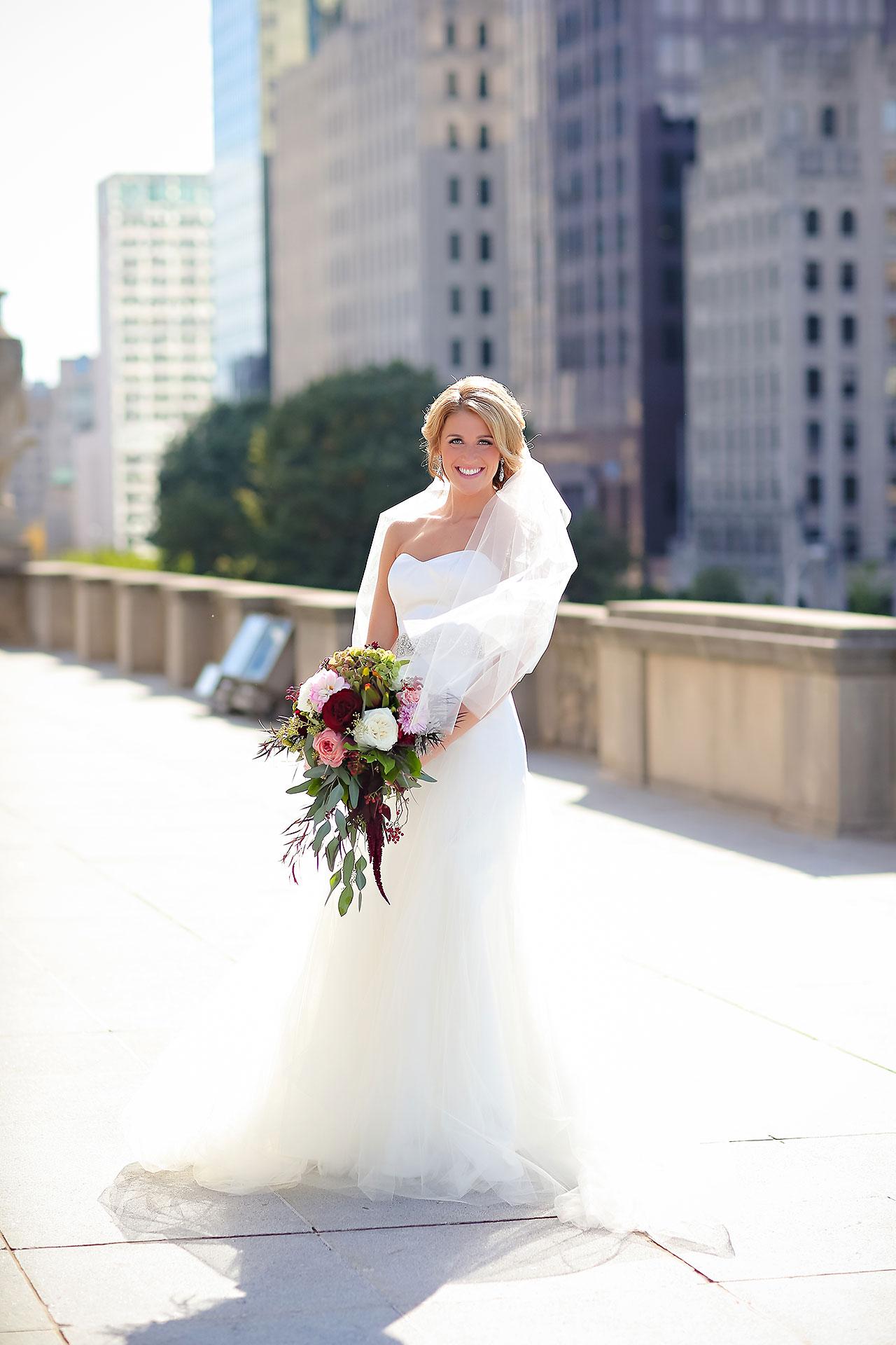 Kayci Matt Indiana Roof Ballroom Indianapolis Wedding 202