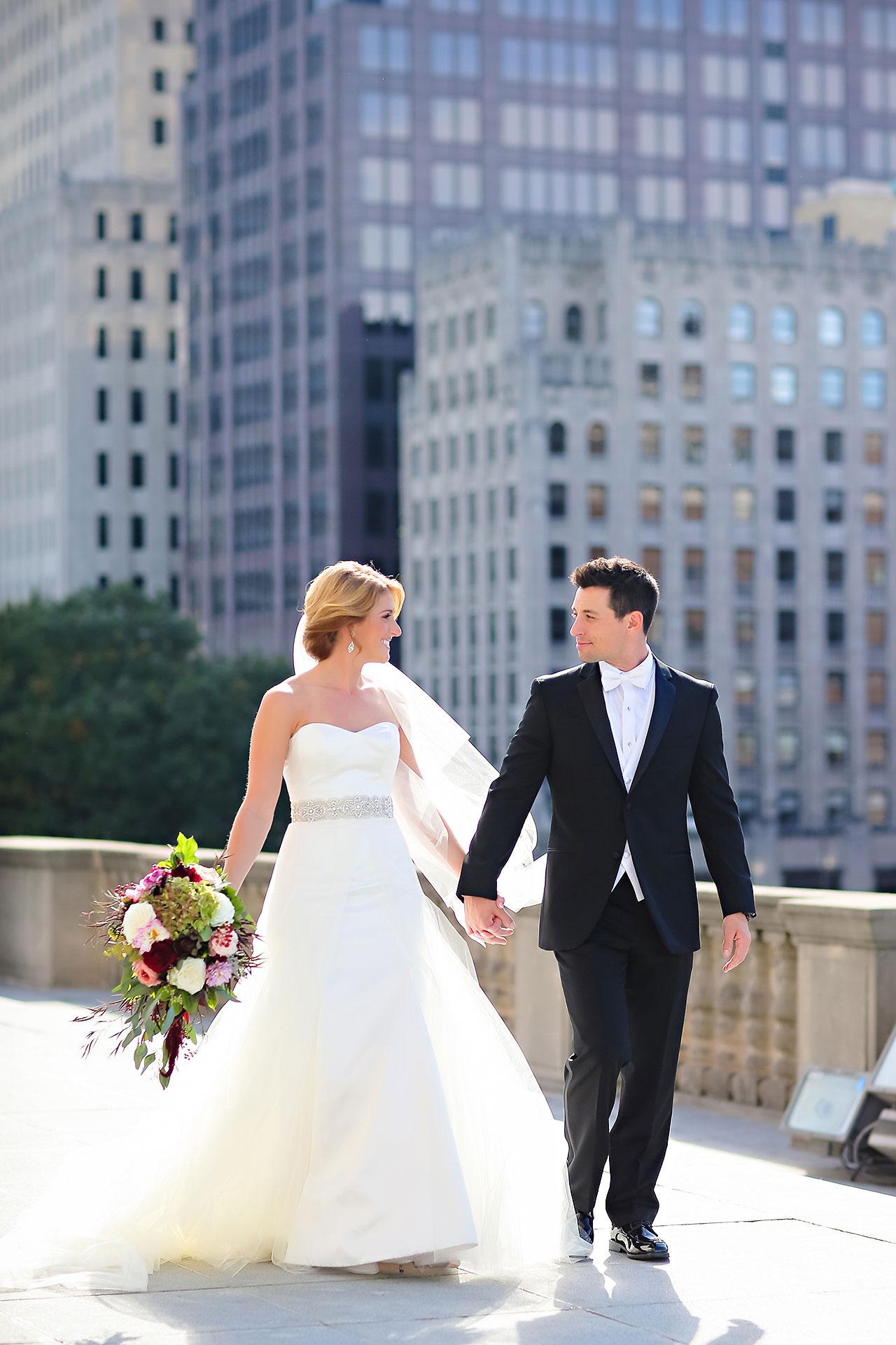 Kayci Matt Indiana Roof Ballroom Indianapolis Wedding 188