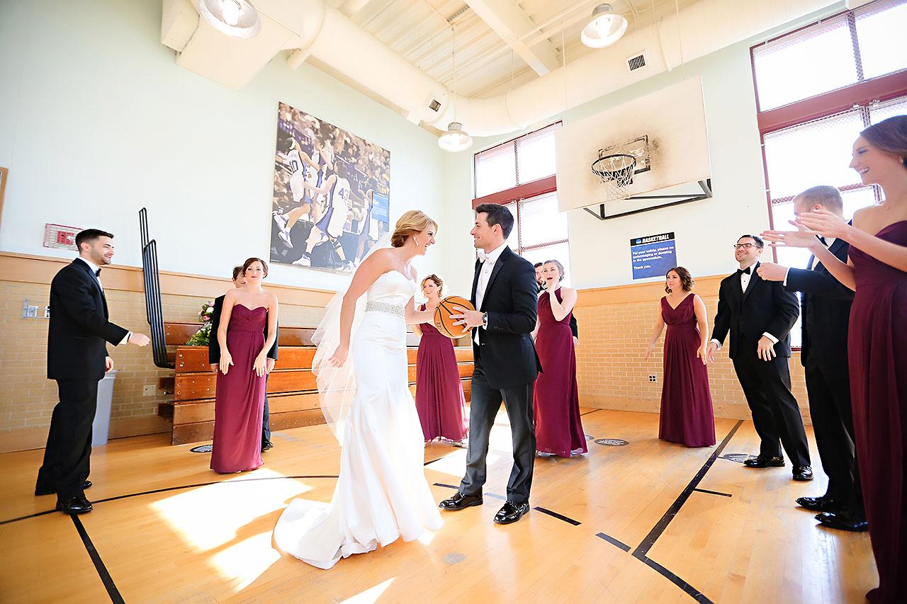 Kayci Matt Indiana Roof Ballroom Indianapolis Wedding 127