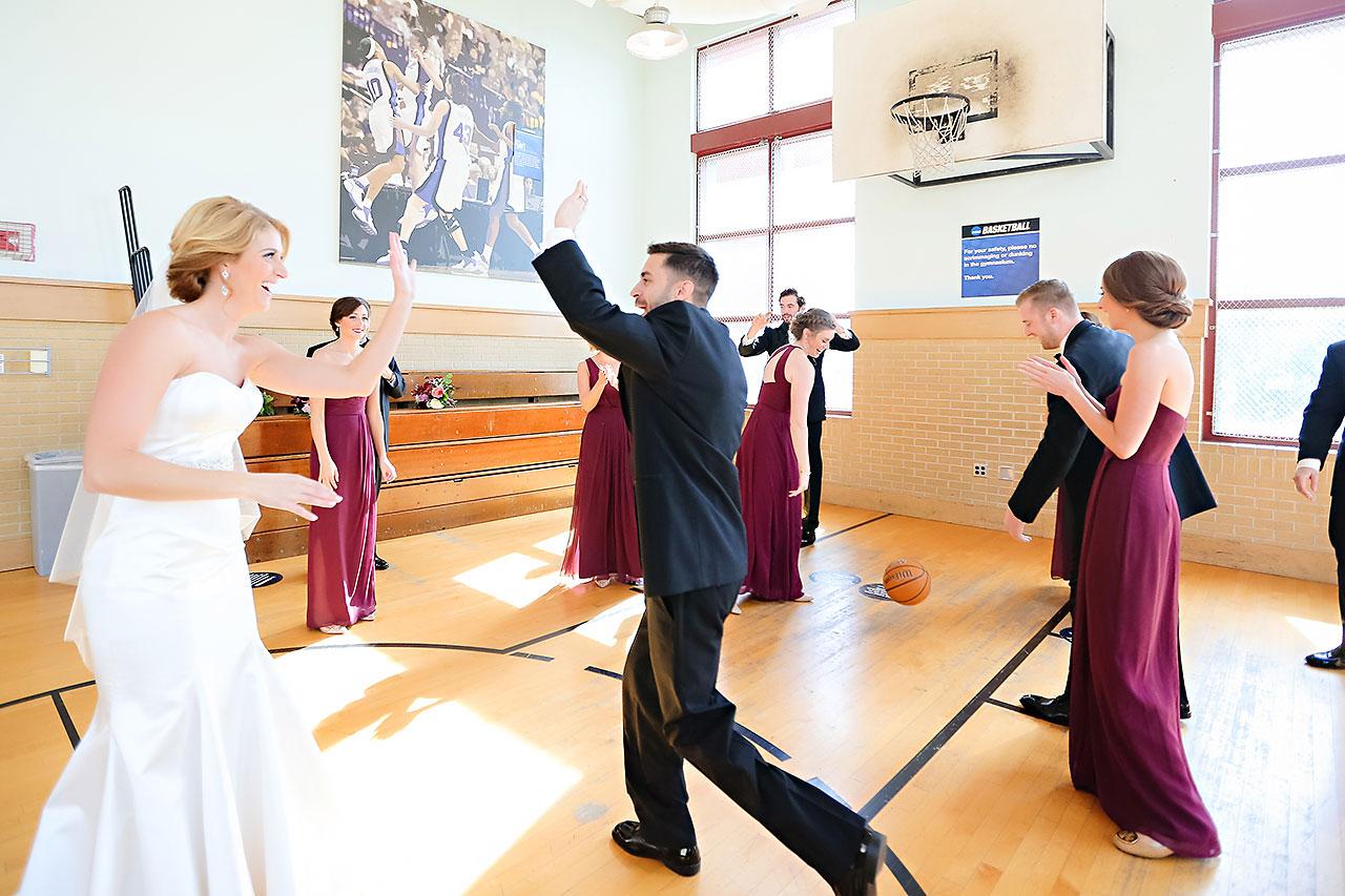 Kayci Matt Indiana Roof Ballroom Indianapolis Wedding 125