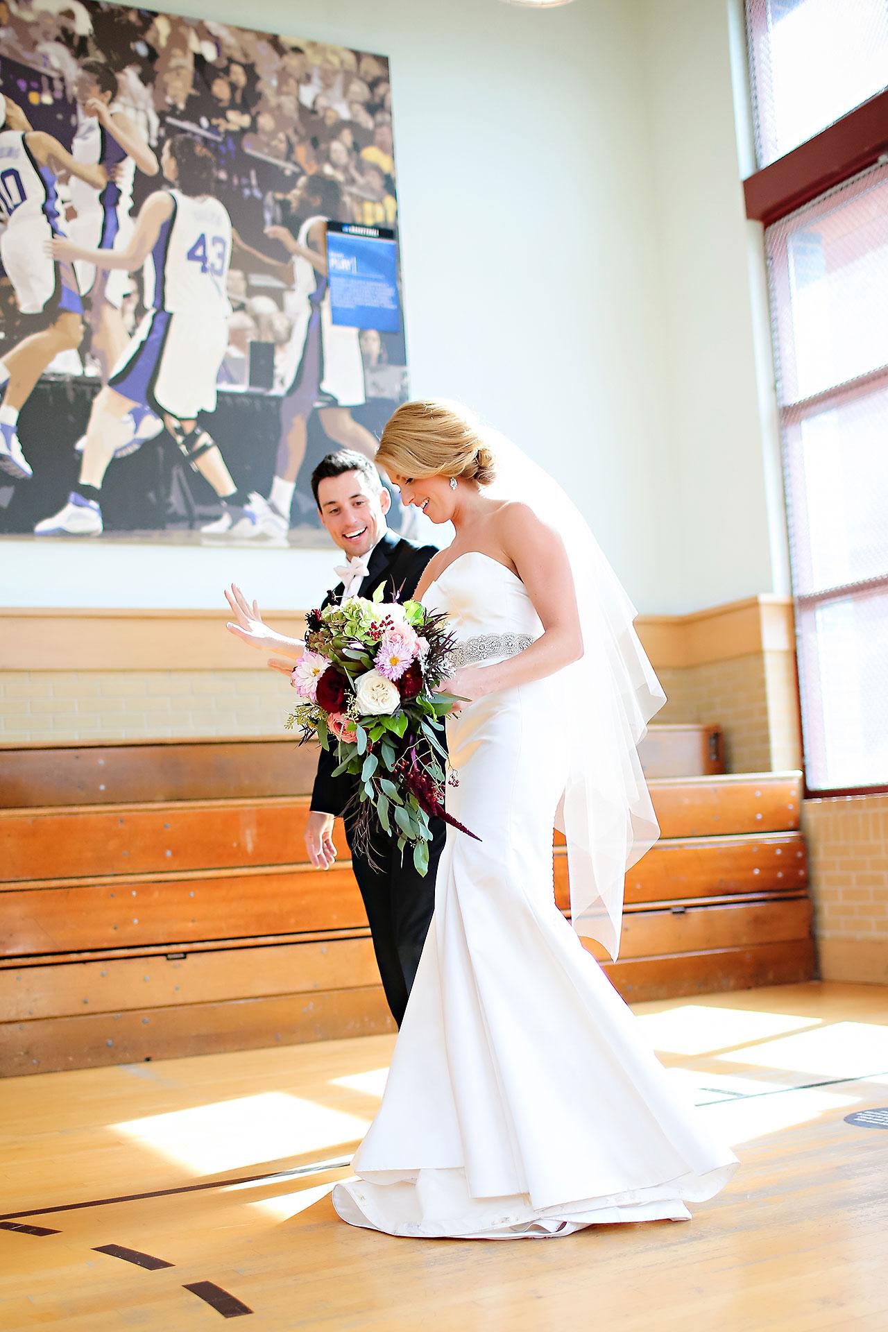 Kayci Matt Indiana Roof Ballroom Indianapolis Wedding 120