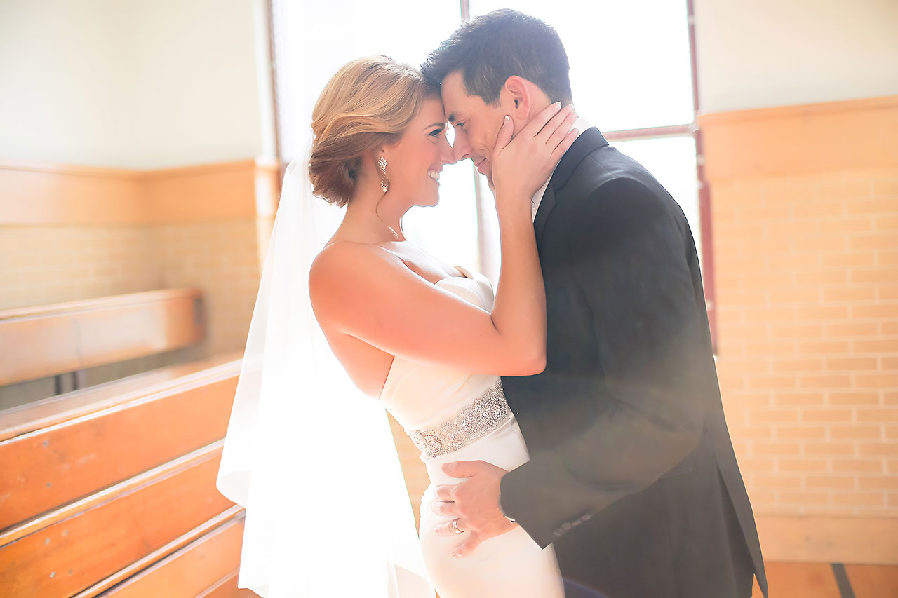 Kayci Matt Indiana Roof Ballroom Indianapolis Wedding 114
