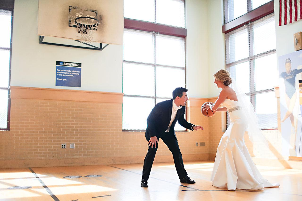 Kayci Matt Indiana Roof Ballroom Indianapolis Wedding 112