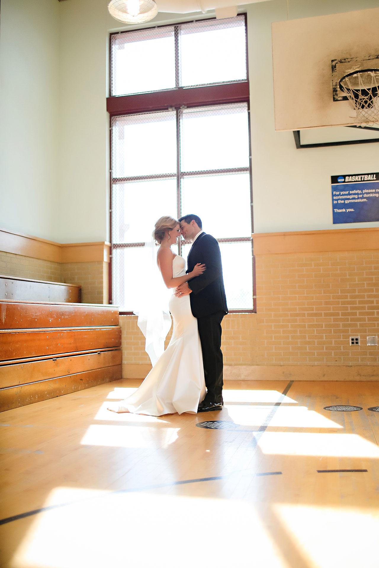 Kayci Matt Indiana Roof Ballroom Indianapolis Wedding 107