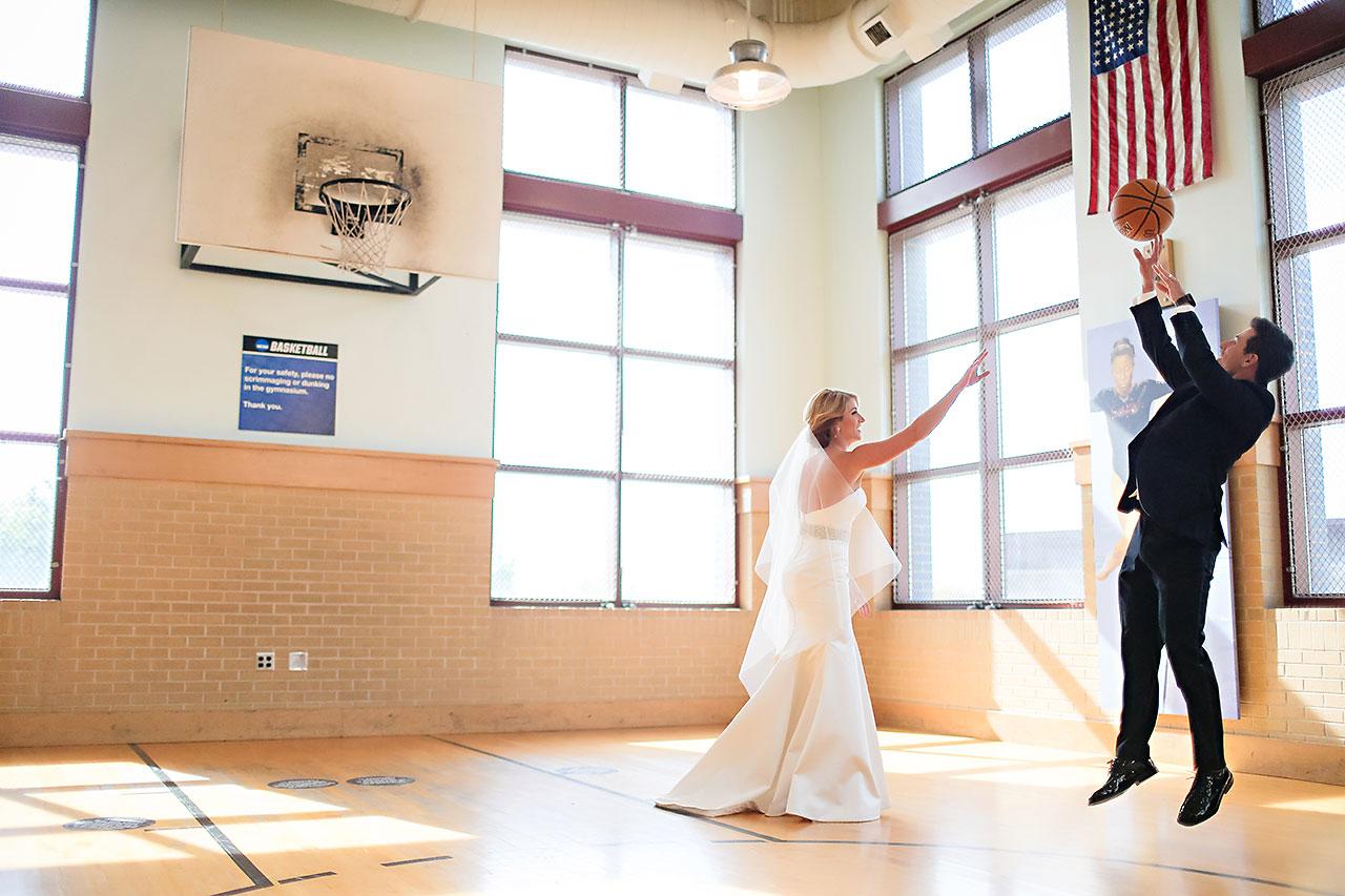 Kayci Matt Indiana Roof Ballroom Indianapolis Wedding 104