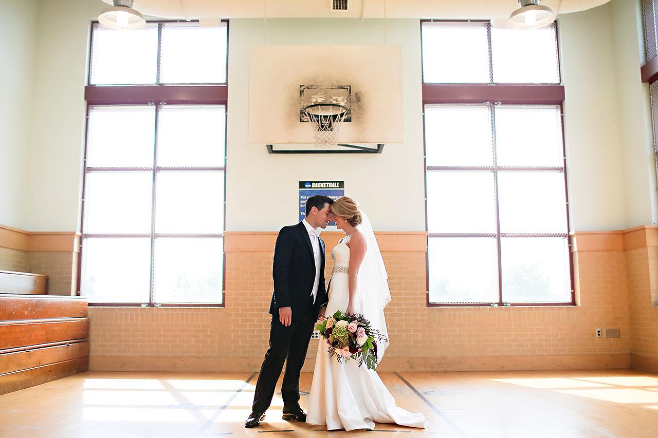 Kayci Matt Indiana Roof Ballroom Indianapolis Wedding 102