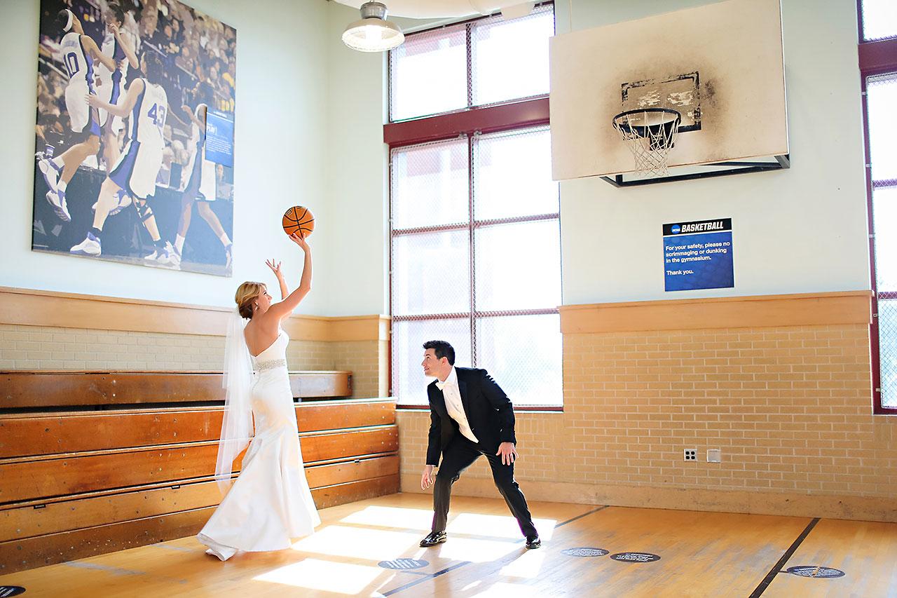 Kayci Matt Indiana Roof Ballroom Indianapolis Wedding 098