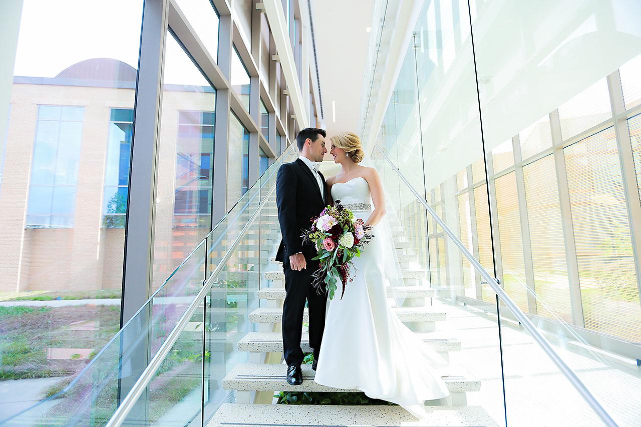Kayci Matt Indiana Roof Ballroom Indianapolis Wedding 090