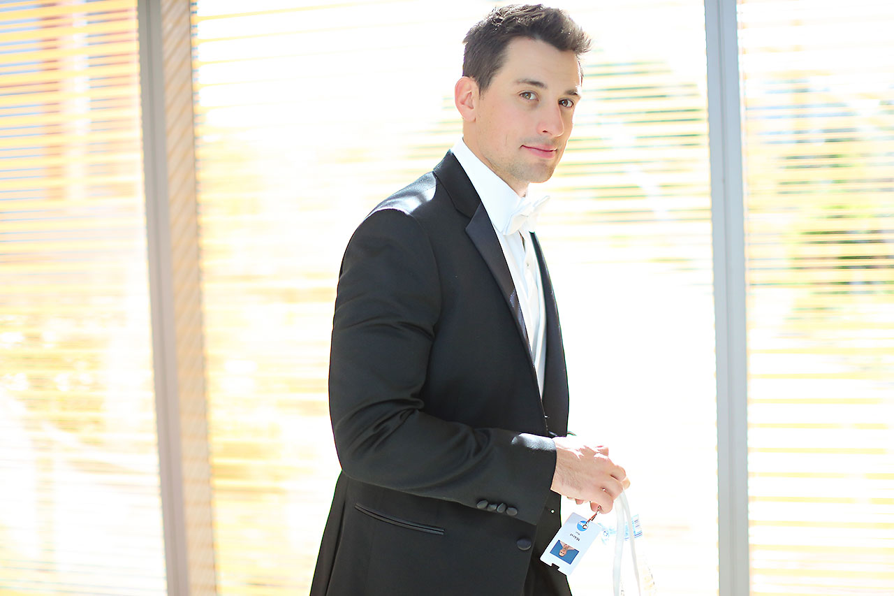 Kayci Matt Indiana Roof Ballroom Indianapolis Wedding 092