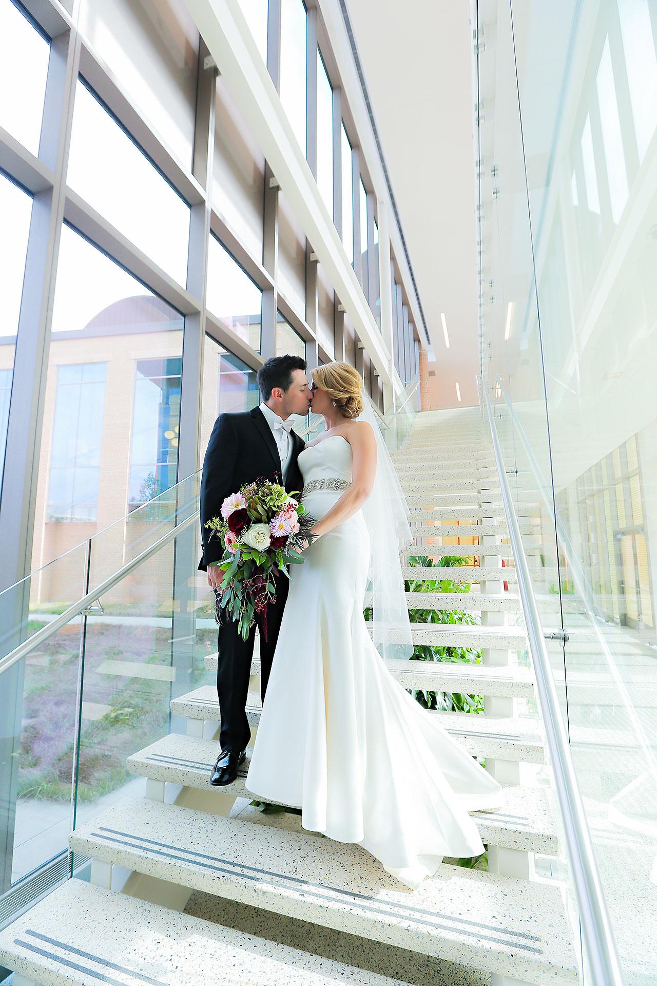 Kayci Matt Indiana Roof Ballroom Indianapolis Wedding 083
