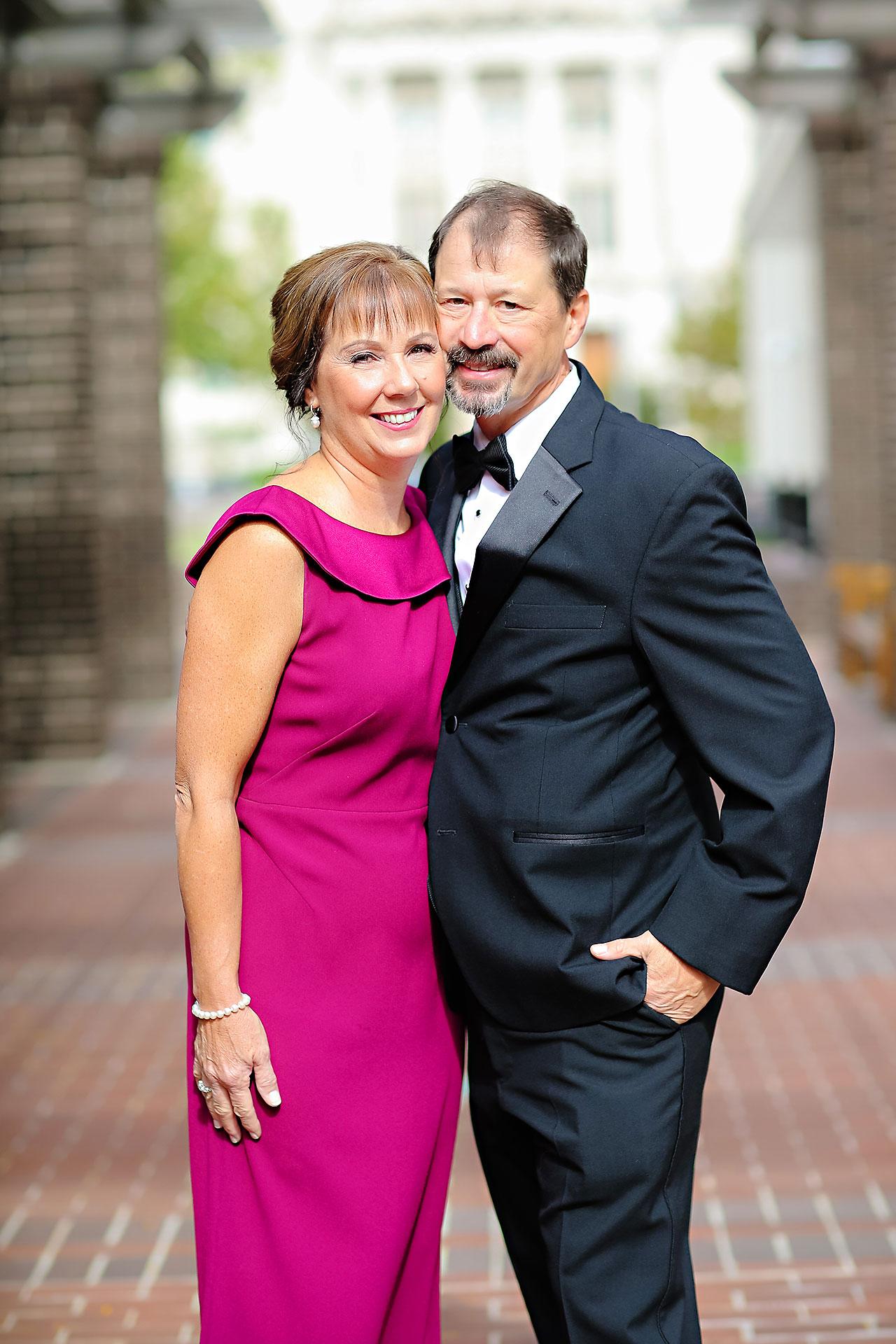 Kayci Matt Indiana Roof Ballroom Indianapolis Wedding 068
