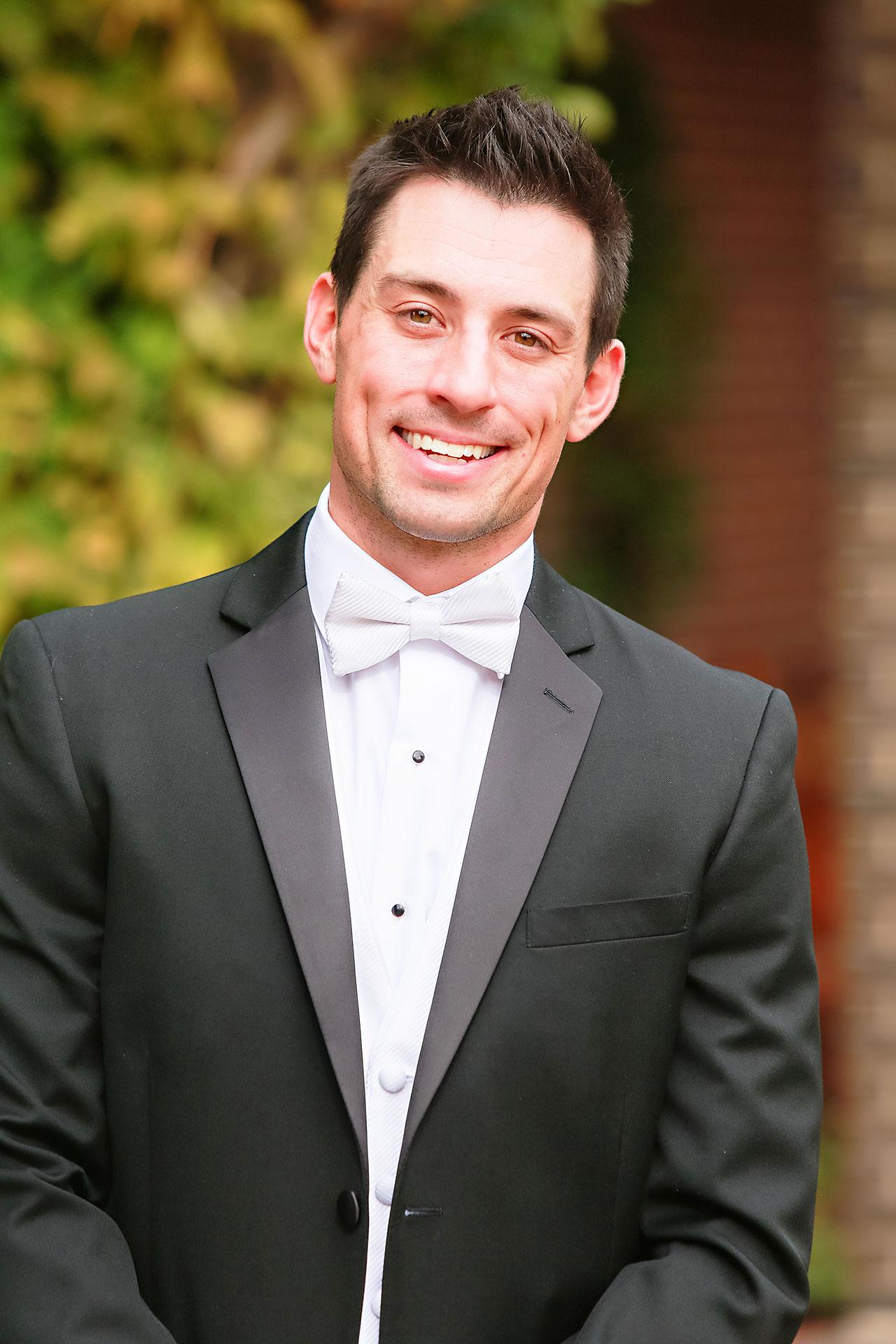 Kayci Matt Indiana Roof Ballroom Indianapolis Wedding 043