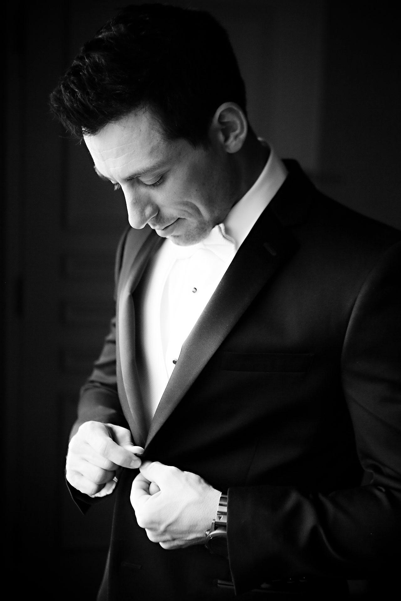 Kayci Matt Indiana Roof Ballroom Indianapolis Wedding 039