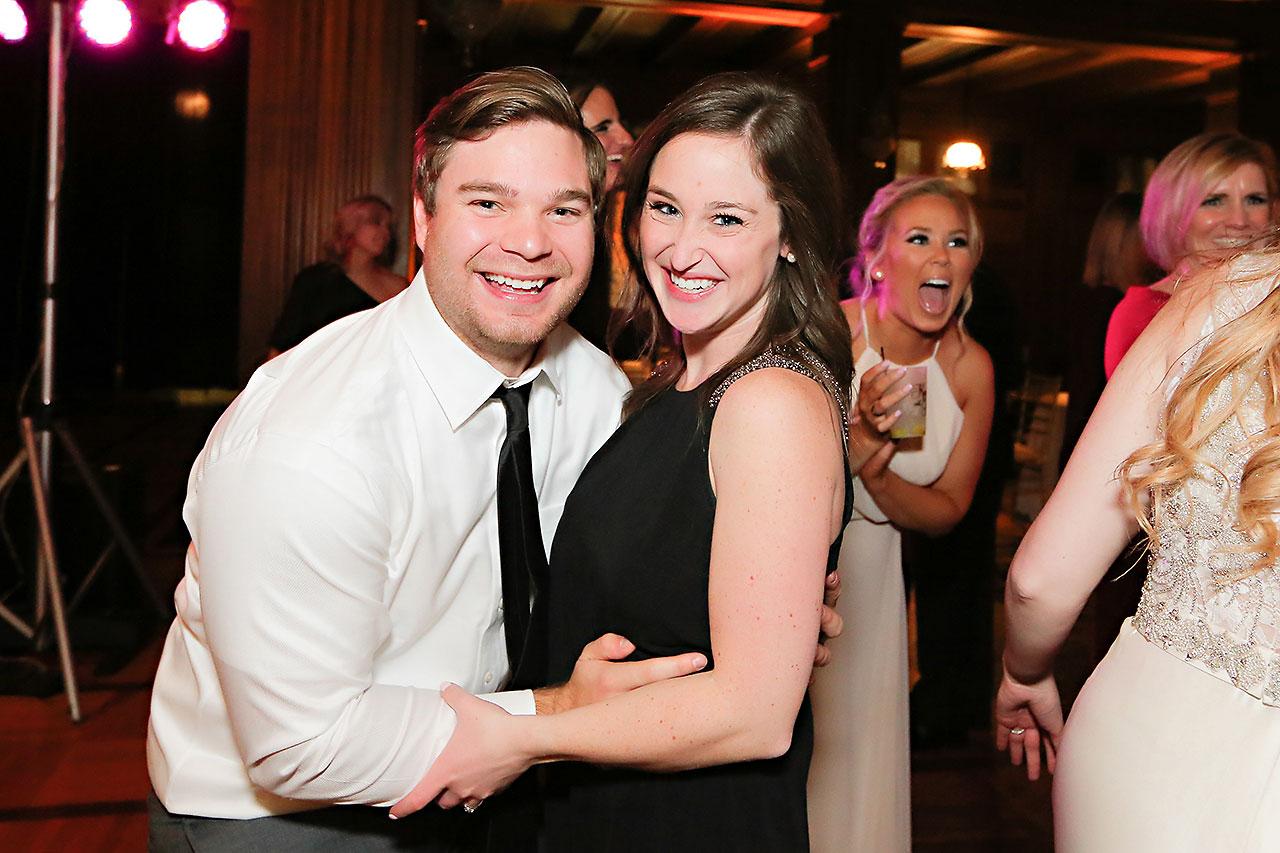 Karissa Ryan Indianapolis Winter Wedding 368